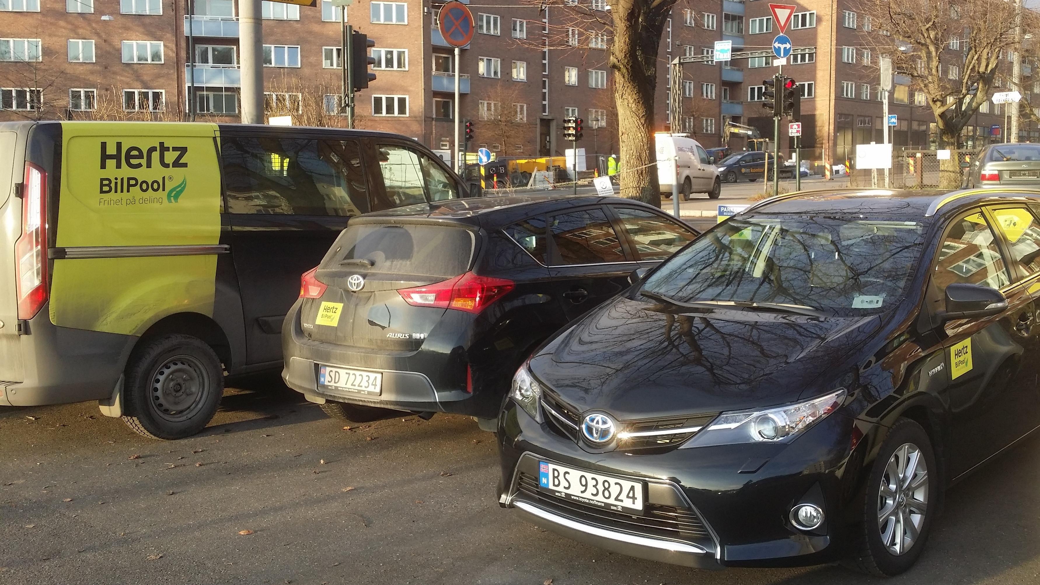 6000 norske førerkort lå åpent på nett
