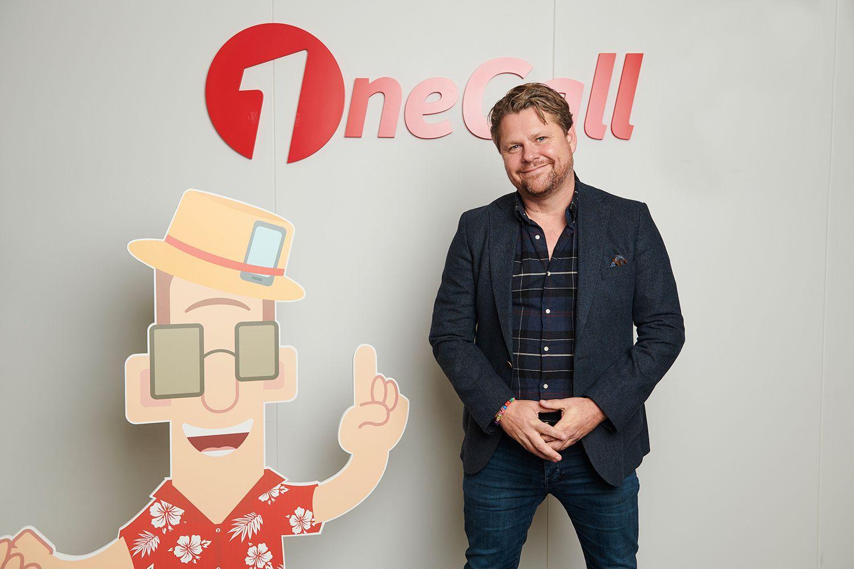 OneCall-sjef Pål Rune Kaalen lover 10 til 40 prosent lavere priser på bruktmobilene enn nyprisene i nettbutikken.