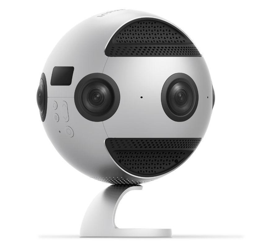 Insta360 Pro.