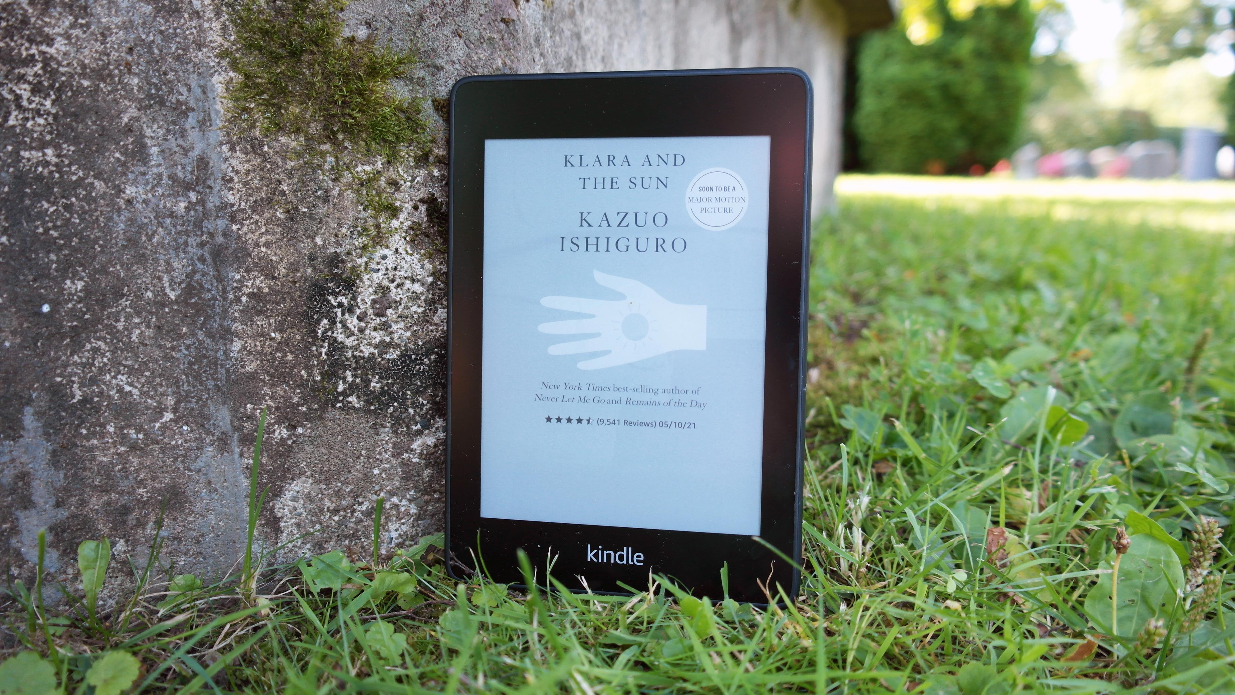 Kindle Paperwhite 4 er tilsynelatende snart ikke lenger siste versjon - en versjon fem ser ut til å være på vei.