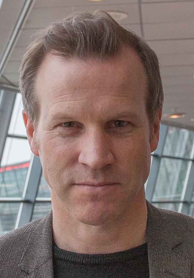 Informasjonssjef i Telenor, Anders Krokan, mener PT-direktøren tar feil når han sier at slike problemer skjer gang på gang.