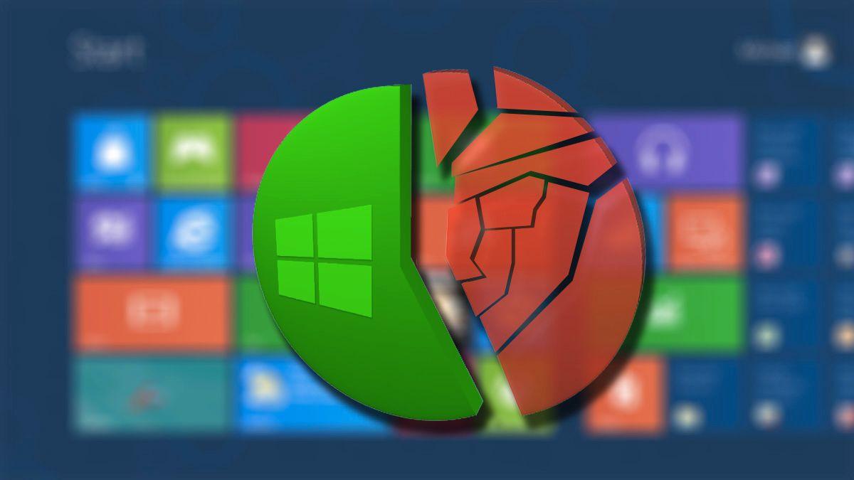 Slik kuttet vi størrelsen på Windows 8 med 7,4 GB