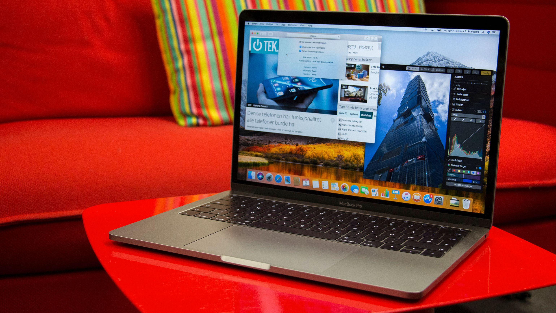Apple har fikset det stygge sikkerhetshullet i macOS – legger seg flate