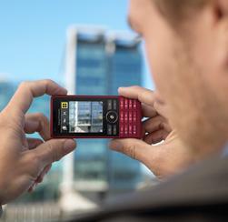 Sony Ericsson skylder blant annet på at proffmodeller ikke selger godt nok for tiden.