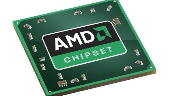 AMD-overtak på integrert grafikk?