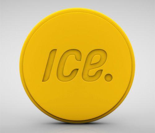 ICEdot-sensoren.Foto: ICEdot / SenseTech LLC
