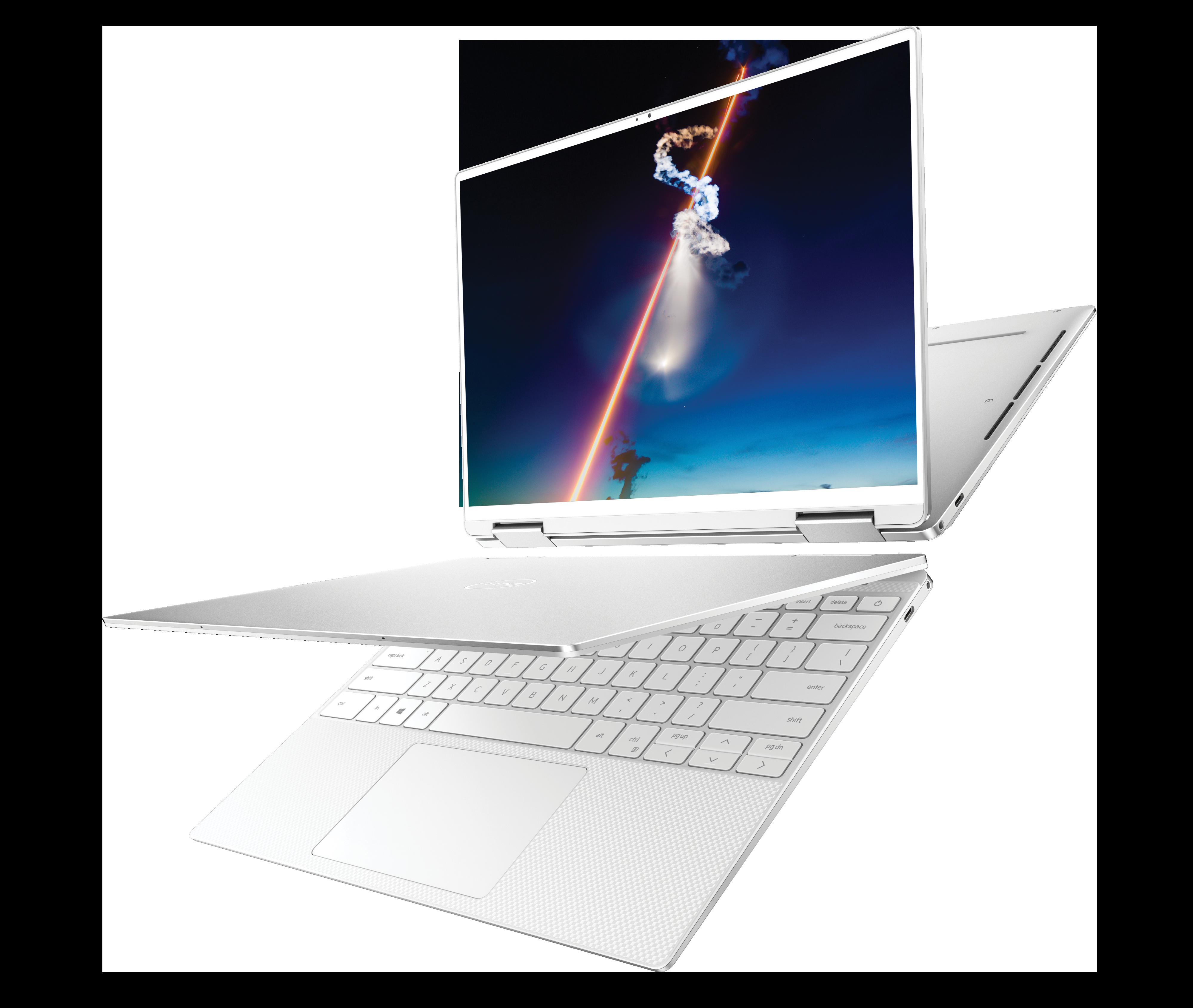Dells nye XPS 13 2-i-1 er blant maskinene som allerede kvalifiserer til Project Athena-kravene.