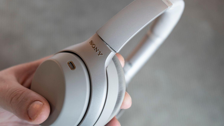 Oppfølgeren til Sonys fabelaktige WH-1000XM3 kan være på vei