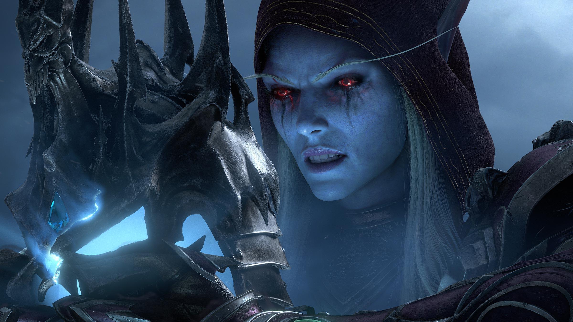 Blizzard advarer mot bruk av harddisk med neste WoW-utvidelse