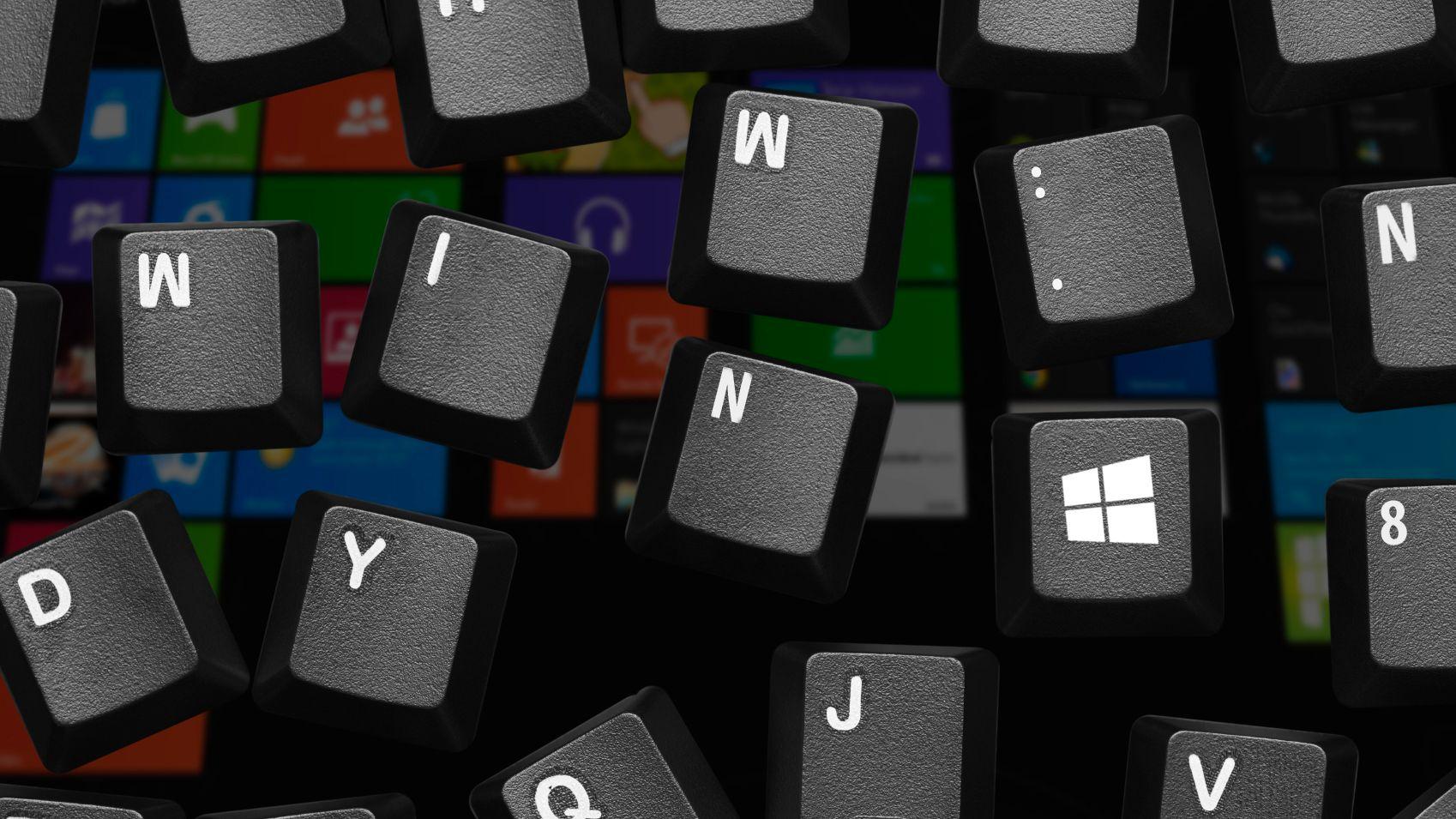 Lær deg Windows 8-triksene