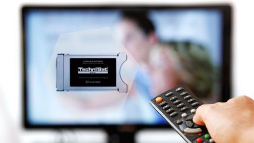Se digital-TV uten dekoder