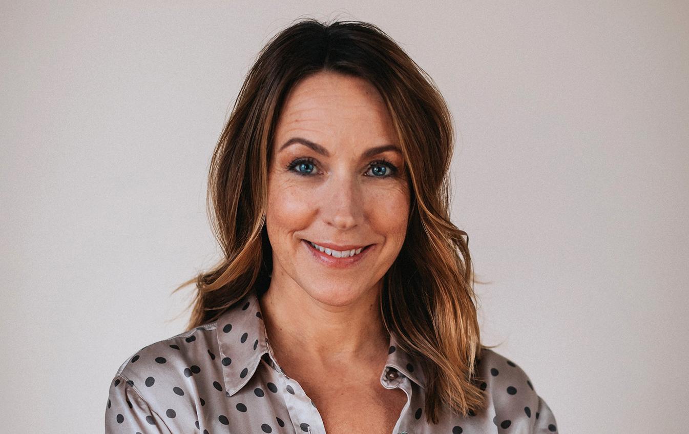 Anna Bennich är psykolog och psykoterapeut och brukar bland annat synas i TV4:s Nyhetsmorgon.