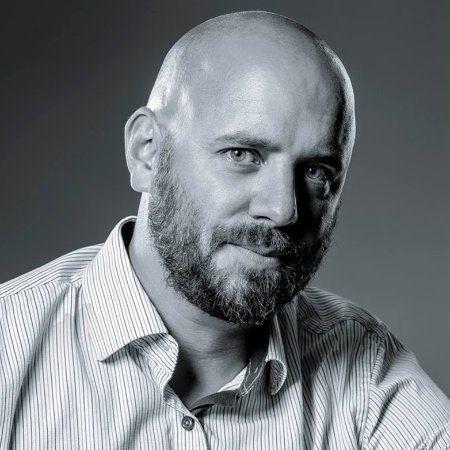 Tom-Erik Paulsen.