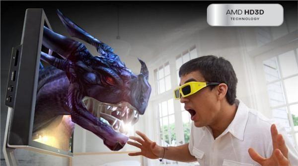 AMD har økt satsningen på 3D