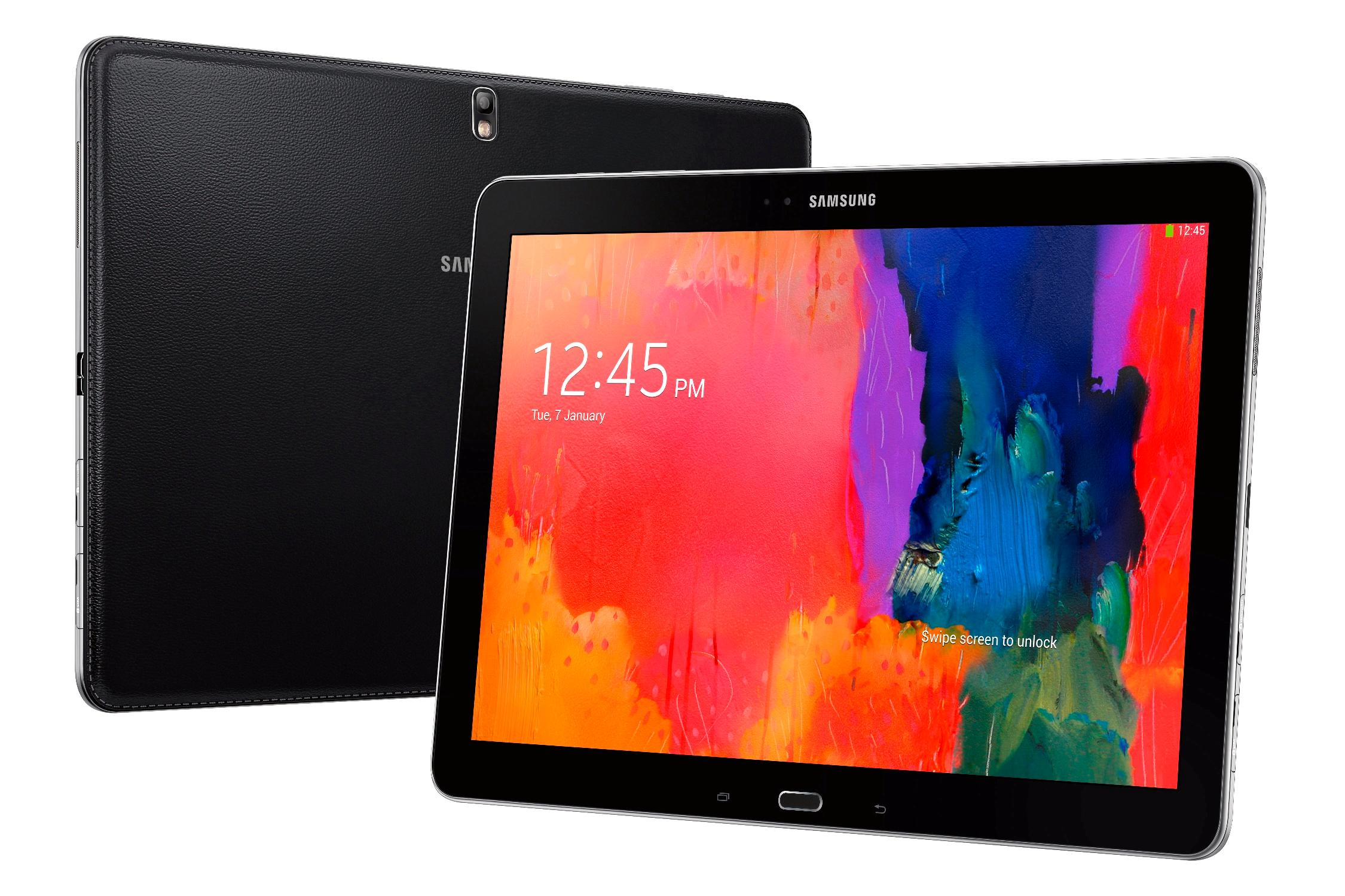 Samsung Galaxy TabPRO 12.2.Foto: Samsung