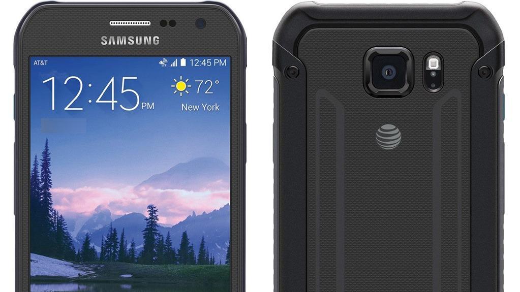 Galaxy S7 Active kan ha blitt avslørt ved et «uhell»