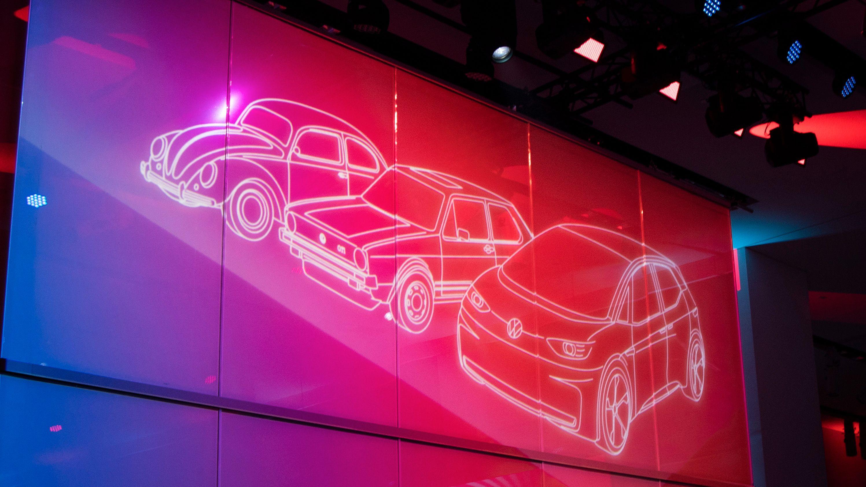 ID.3 er den tredje store milepælen i Volkswagens historie, ifølge selskapet selv. Først var den første bobla, så lanseringen av den første Golfen.
