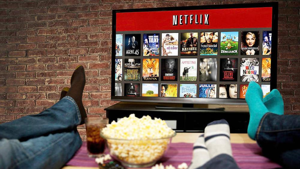 Snart skal halvparten av Netflix-innholdet være «unikt»