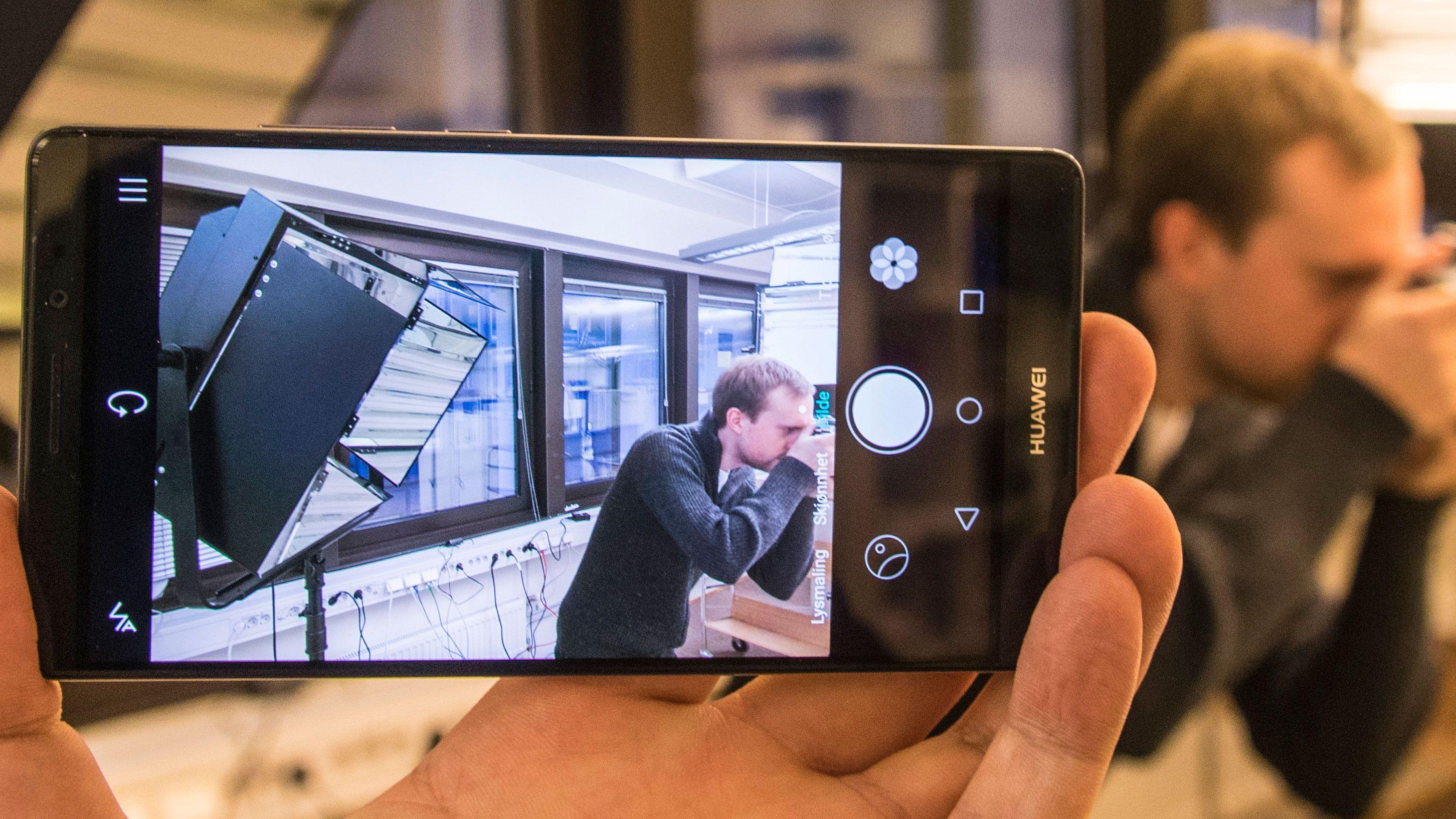 Huawei Mate 8 er rett og slett ett av de beste mobilkameraene penger kan kjøpe. Ikke er den veldig dyr heller.
