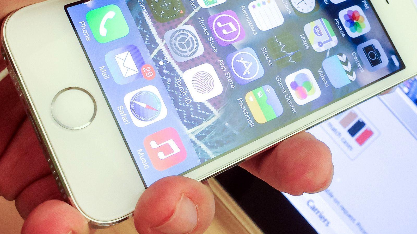 iPhone-brukere er mest aktive på Internett