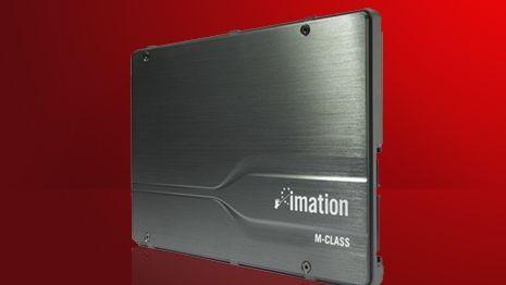 Imation med mer SSD
