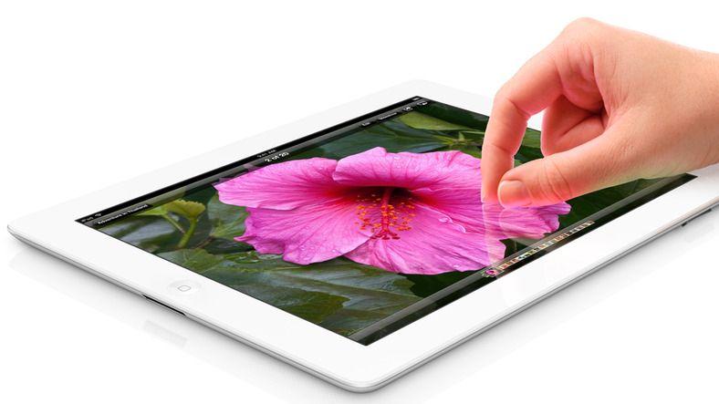 iPad 3 ligner på iPad 2.