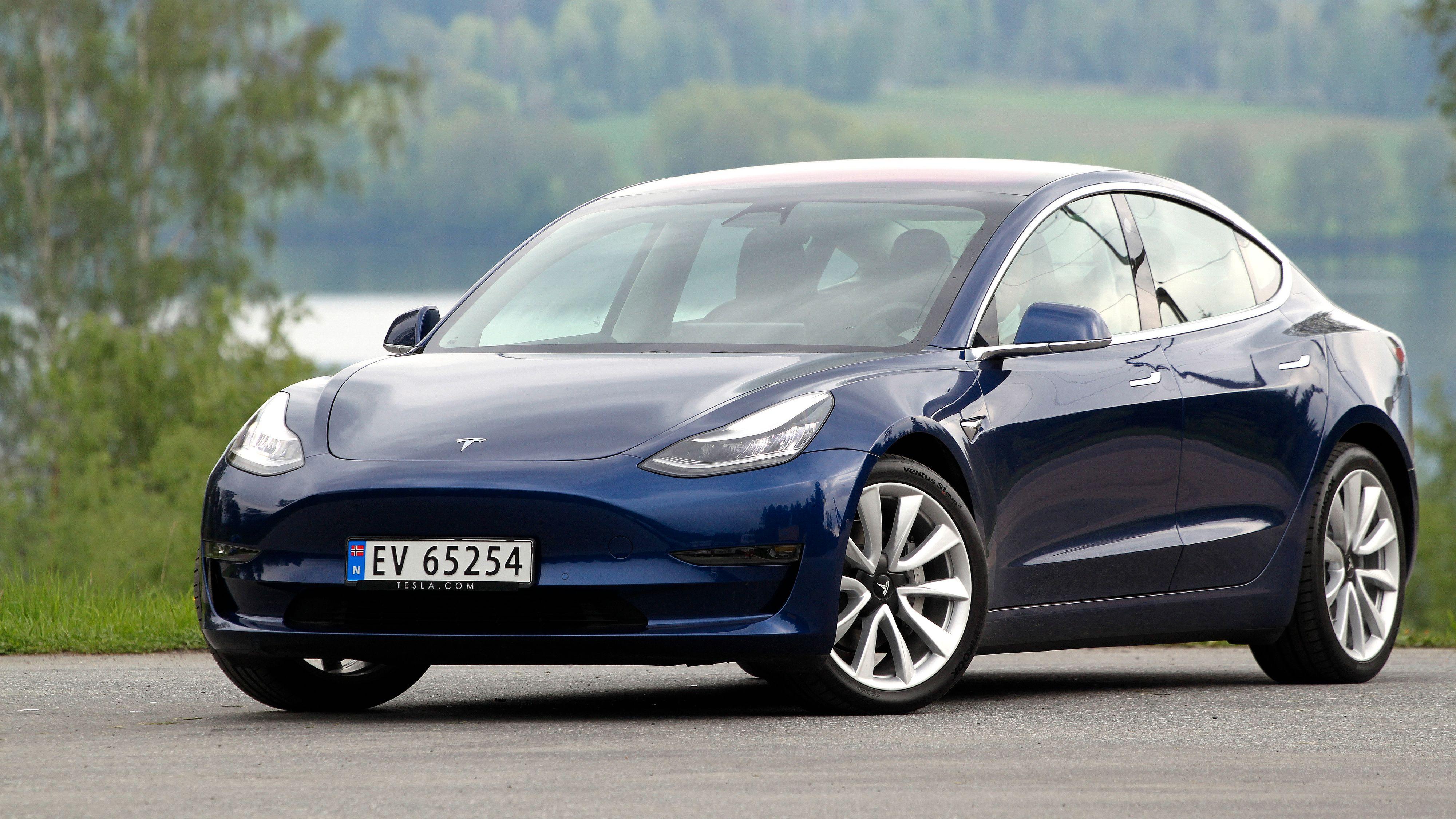 Dette var de mest solgte bilene i juni