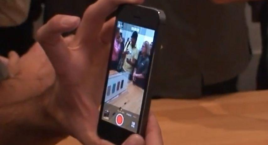 Se video med Apples nye iPhone-modeller
