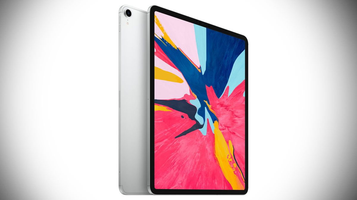 Apple-glipp: Avslørte to nye iPad-modeller på egen nettside