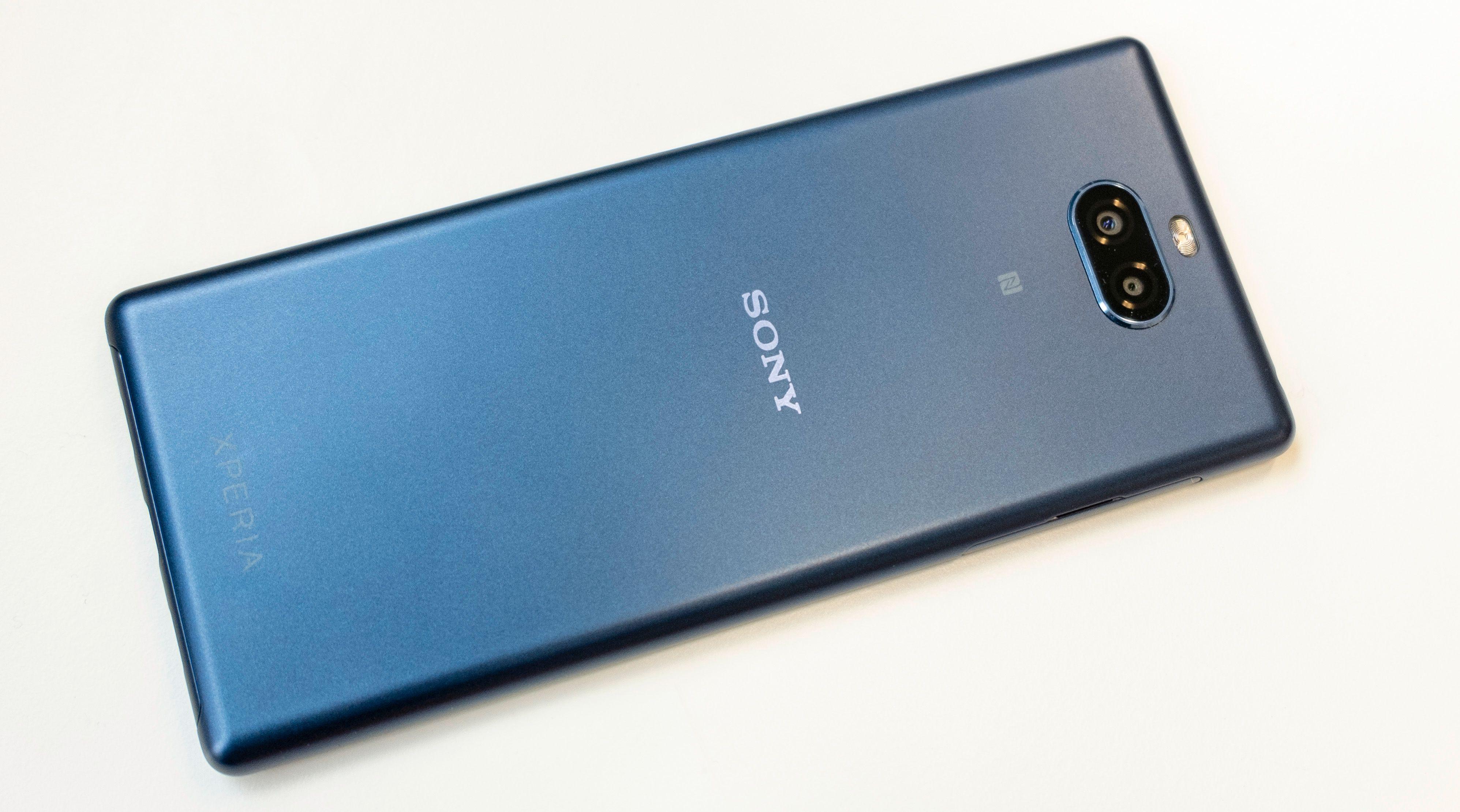 Både HTC og Sony er nå så små i mobilmarkedet at de gjerne ikke tas med som egne merker i statistikken.