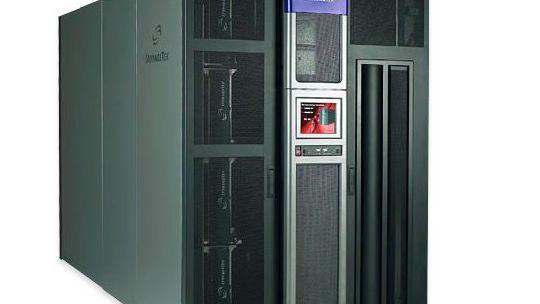 Oracle satser videre på tape-lagring
