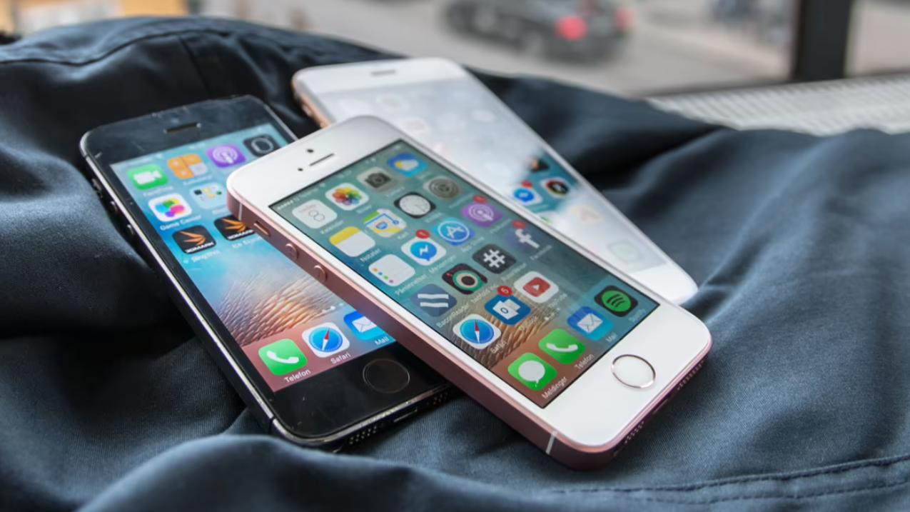 Disse iPhonene får iOS 15