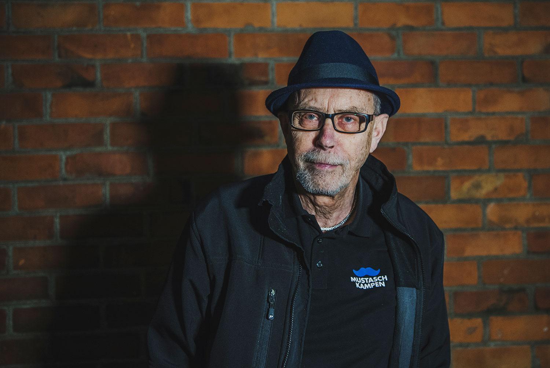 Calle Waller, vårdpolitisk talesperson för Prostatacancerförbundet.