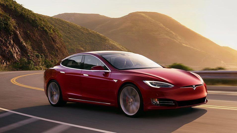 Større batteripakke på ny Tesla-variant