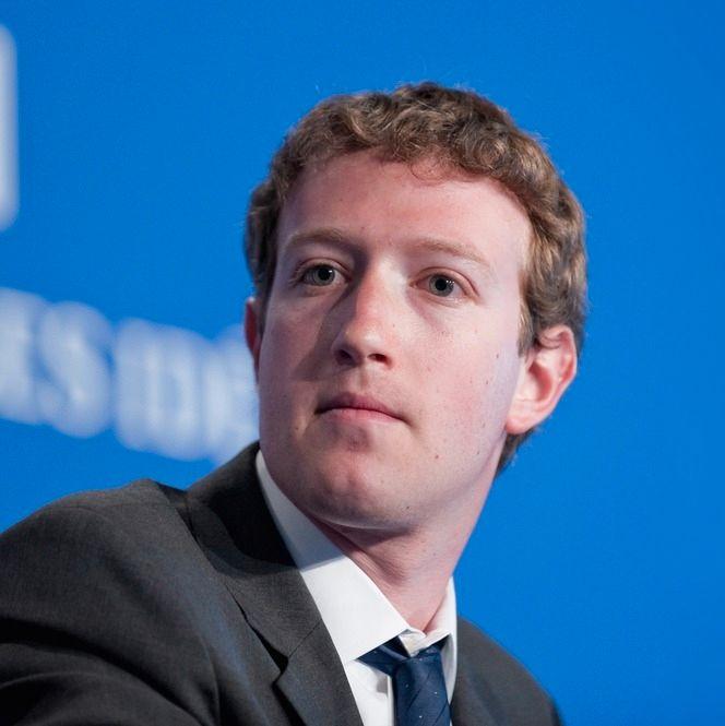Facebook-sjef Mark Zuckerberg har neppe lyst til å betale 10 000 til hver Facebook-bruker.Foto: Shutterstock 181985711