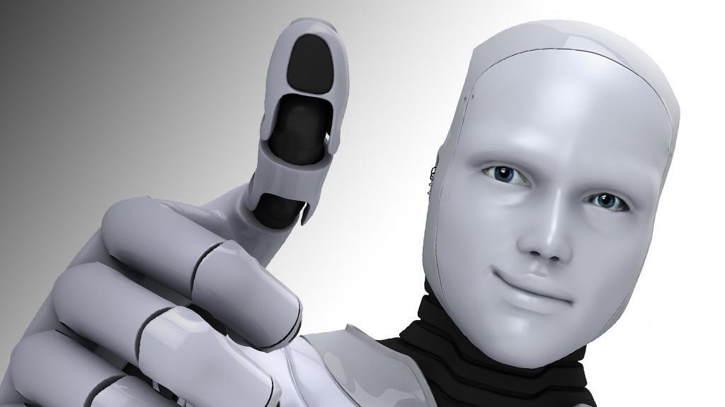 10 tegn på at Googles robot begynner å bli smart