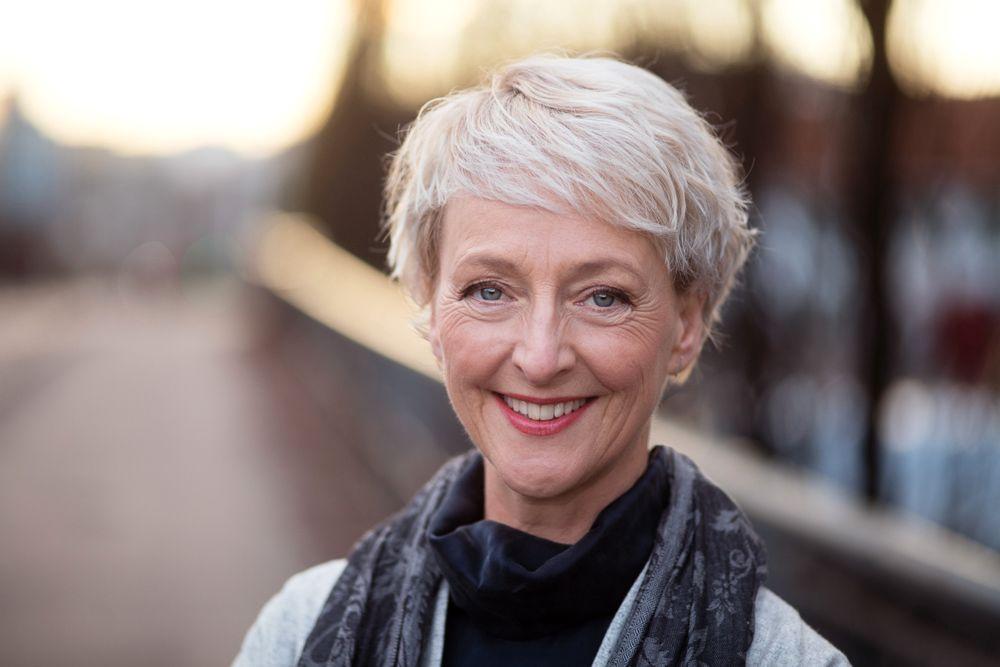 Elisabeth Lier Haugseth, direktør for Forbrukertilsynet.