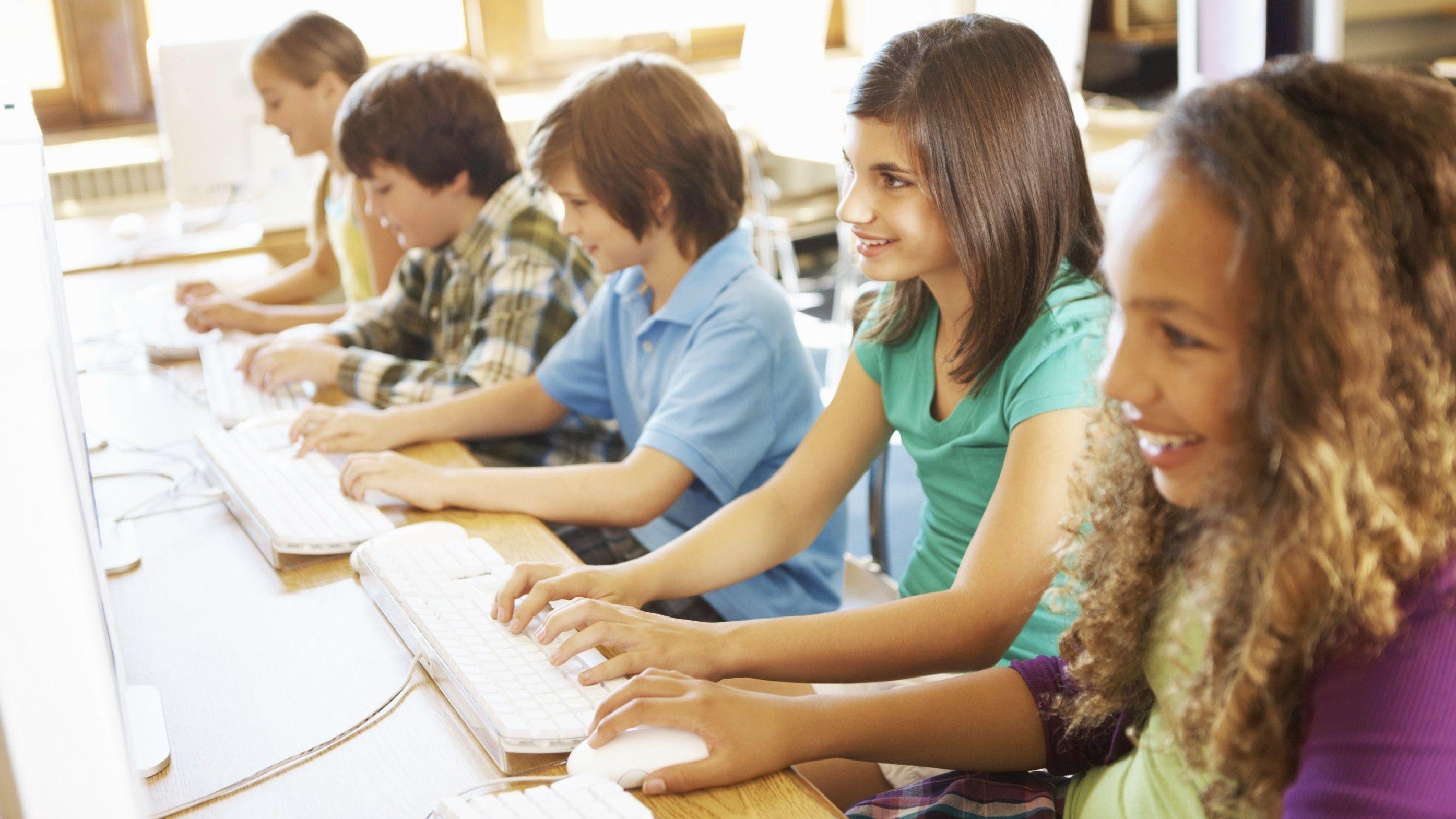 Vil ha teknologi på norske ungdomsskoler