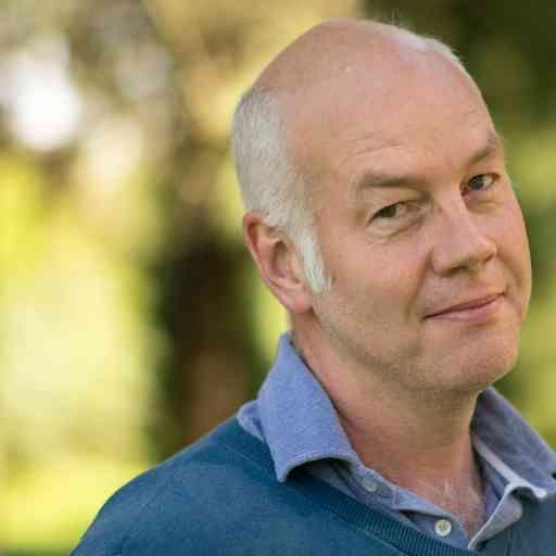 Bruce Rolstad Denby, Seniorforsker hos Meteorologisk institutt.