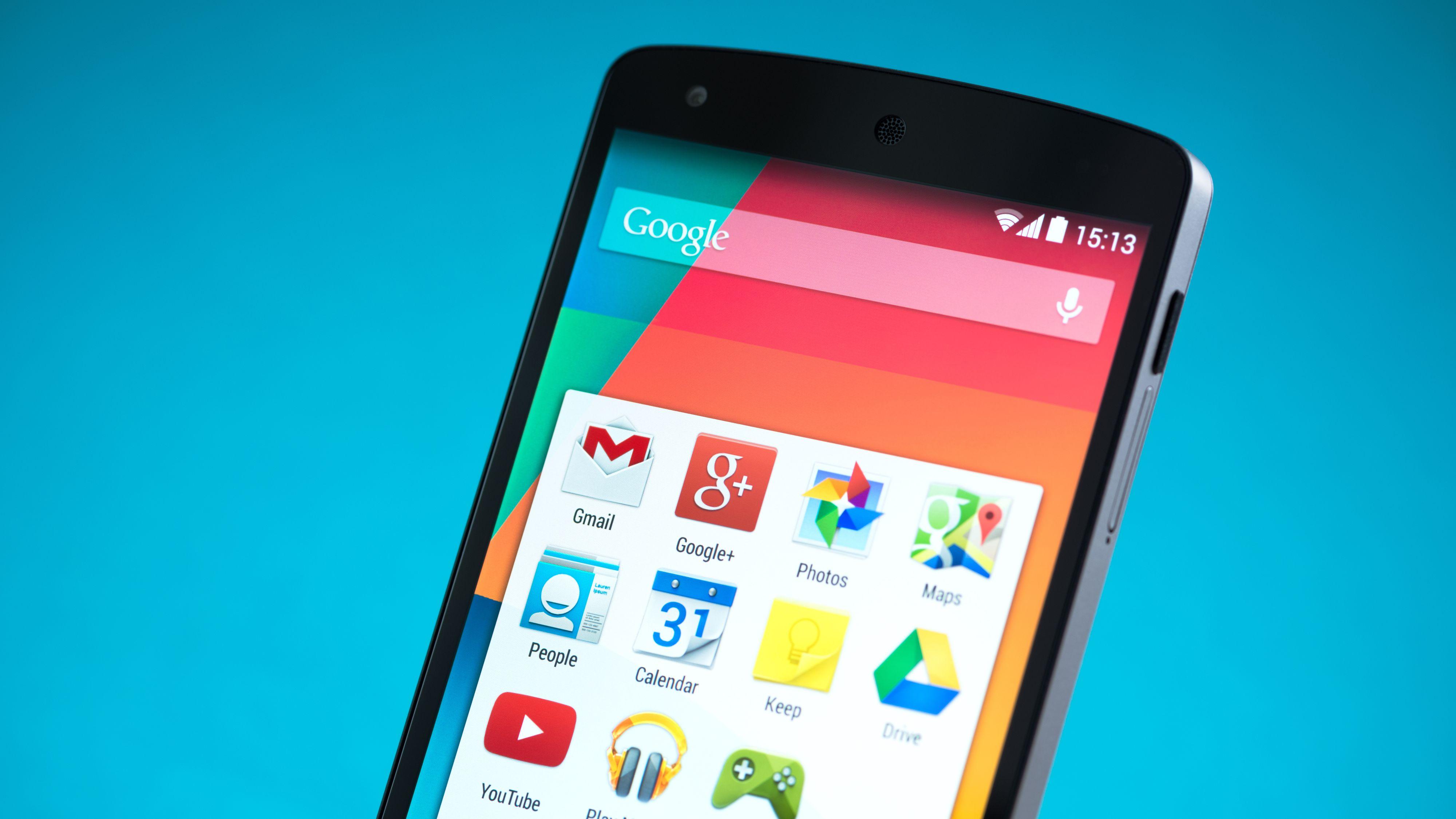Google-appen på mobil har fått sin egen «personlige» nyhetsstrøm