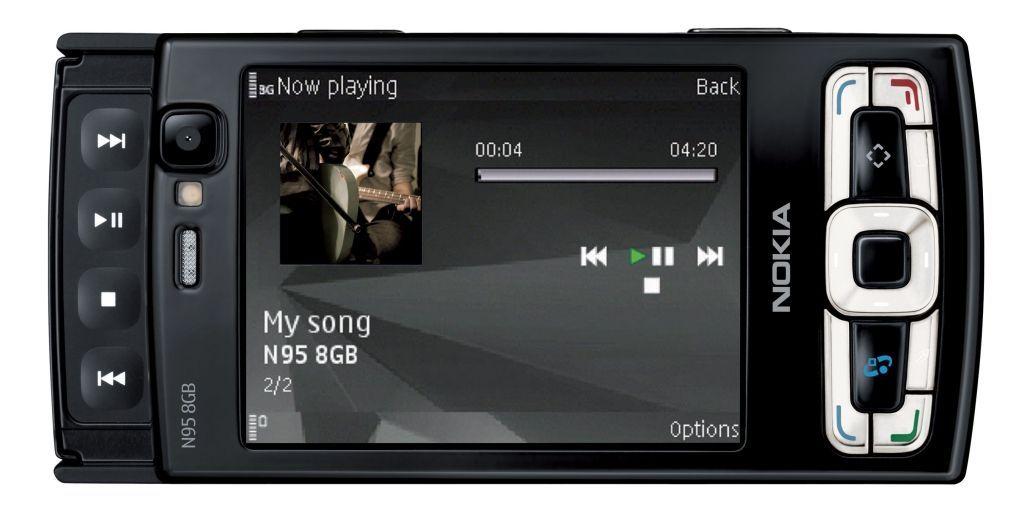 Nokia gjør musikken gratis