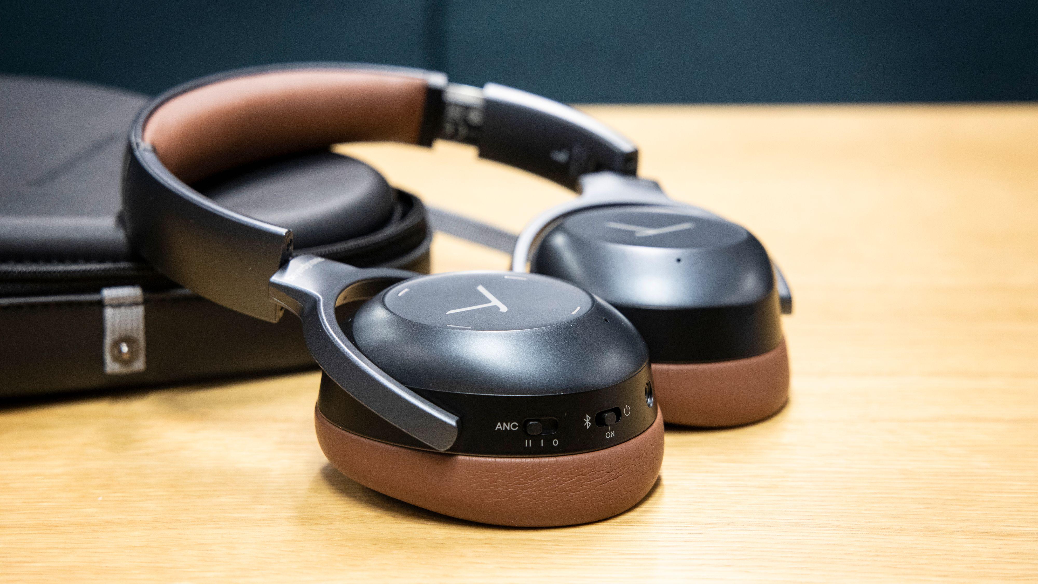 Lagoon ANC er definitivt et godt sett hodetelefoner, men konkurransen er tøff og prisen høy.