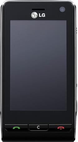 Salgsuksesser som KU990 gjør at LG kaprer markedsandeler.