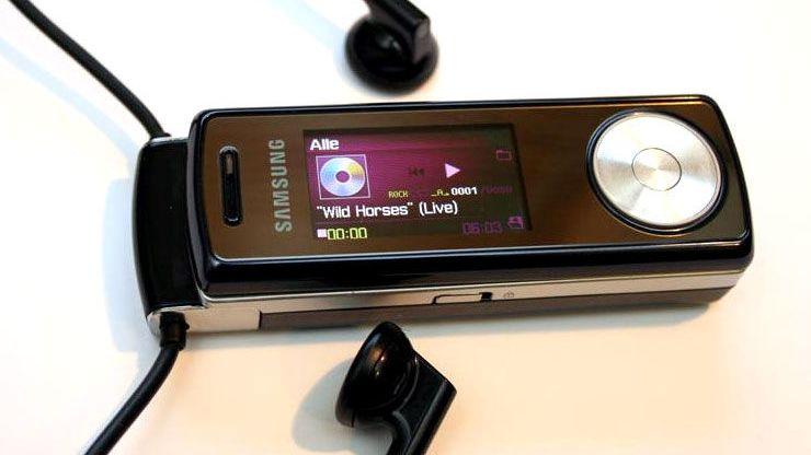 Oppgradert mini-MP3-mobil