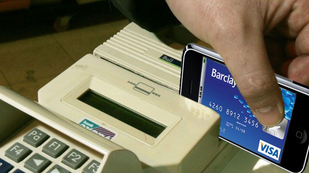 1,4 millioner nordmenn ønsker mobilbetaling
