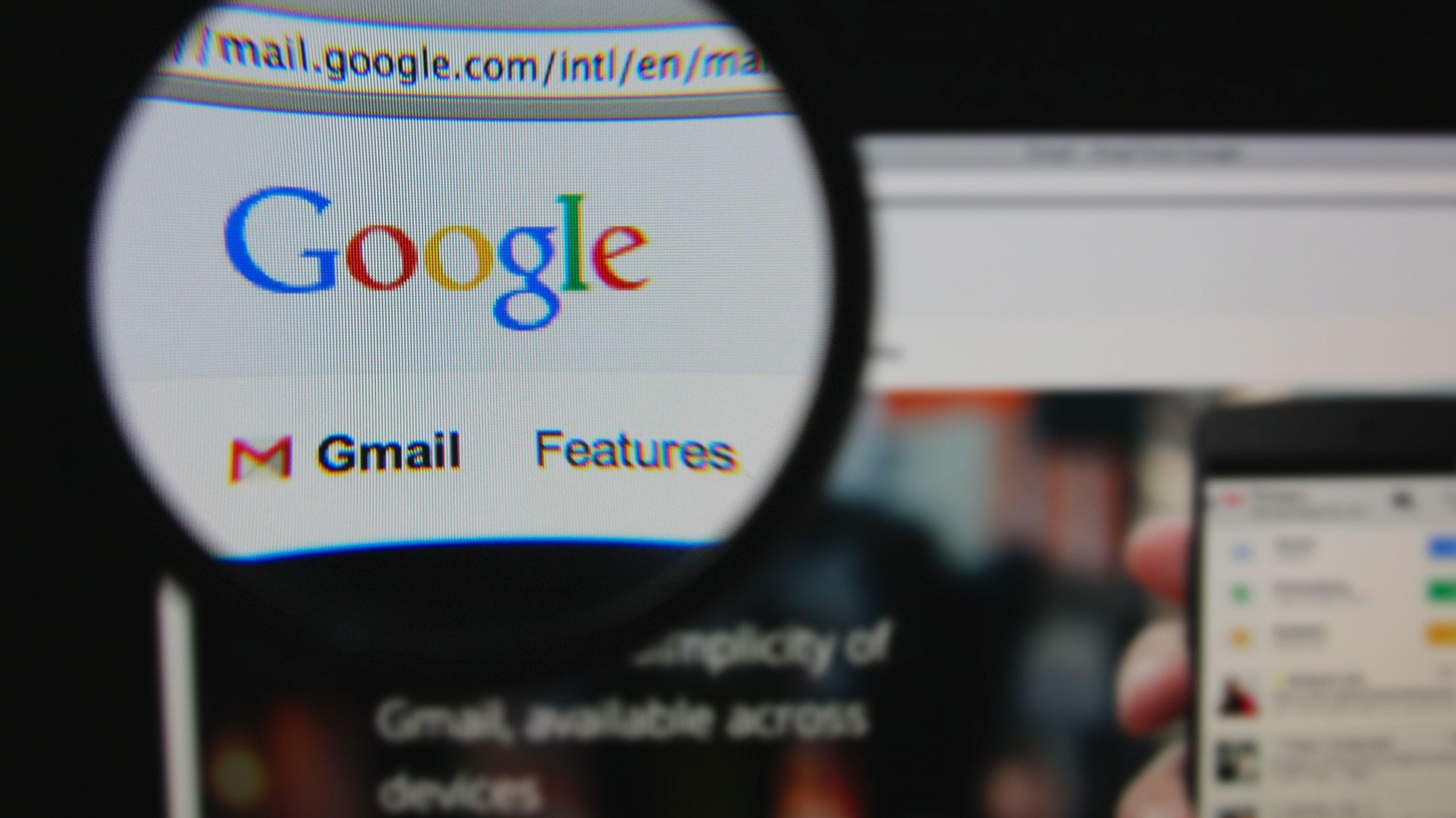 Nå vil Google gjøre Gmail mye sikrere