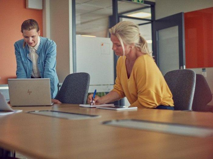 Er du en erfaren konsulent innen rekruttering og utvelgelse?