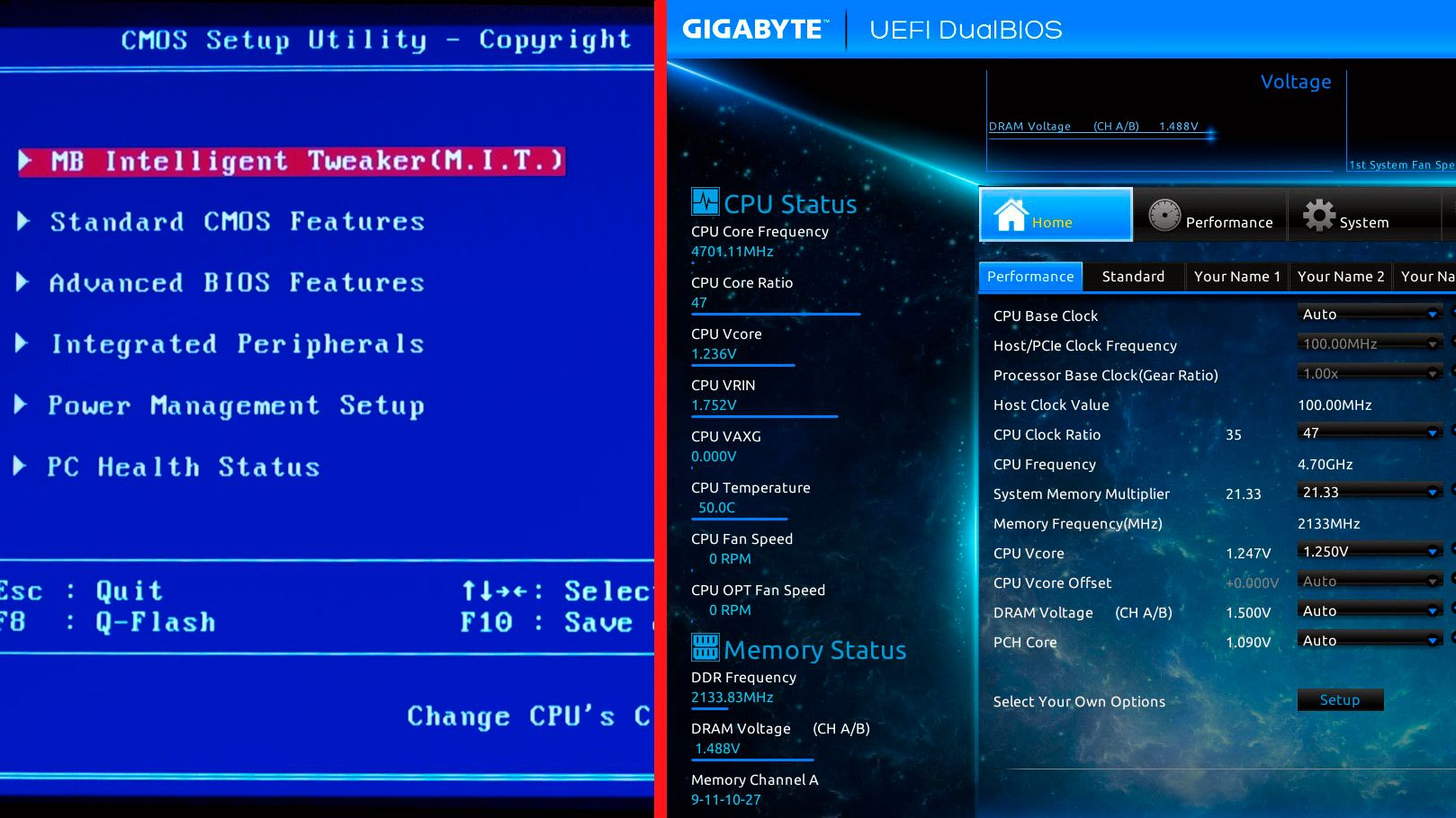 UEFI: Unified Extensible Firmware Interface