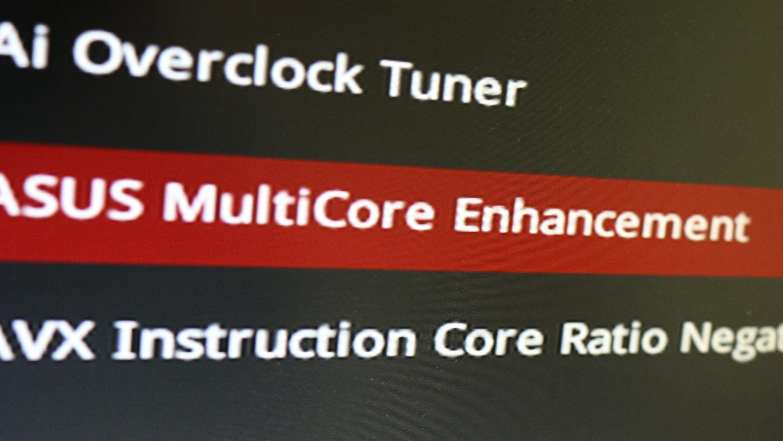 MultiCore Enhancement