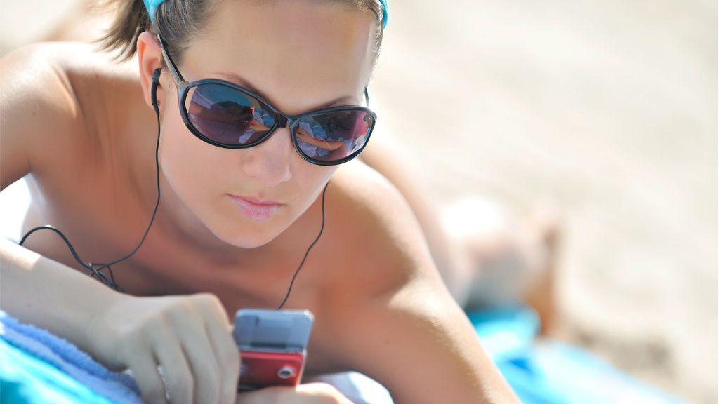 Doblet interesse for mobilsurfing